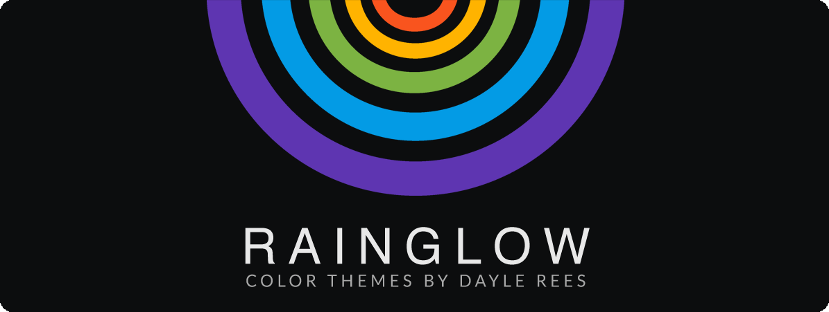The Rainglow Project
